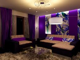 Black And Gold Living Room by Bedroom Astounding Black And Purple Living Room Ideas Gold