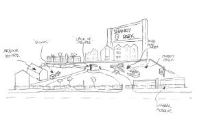 shandy park sketch how to become an architect