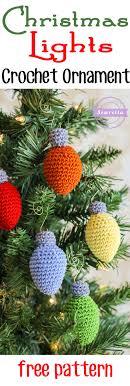 lights ornament traditions lights