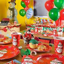 Christmas Party For Kids Ideas - christmas party decoration ideas kids designcorner
