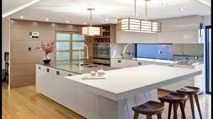 modern kitchen designs 2018 ideas design home improvement
