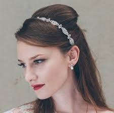 hair decorations 87 best wedding debbie carlisle hair accessories images on