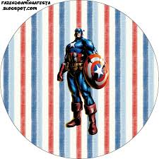 captain america free printable candy bar labels fiesta