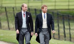 princess diana gravesite princes william and harry to attend re dedication service at