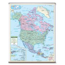 Map Of The United States Time Zones by Ontimezonecom Time Zones For The Usa And North America Usa Canada