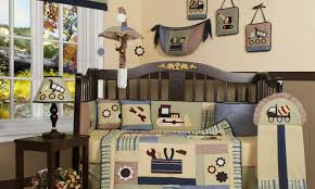 Baby Nursery Bedding Sets For Boys by Bedding Set Toddler Crib Bedding Joyful Dinosaur Bedding For