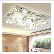 Interior Flush Mount Led Ceiling Light Fixtures Wall Mount Light Bathroom Flush Mount Light Fixtures