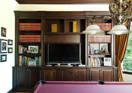home office library spaces schrapper s fine cabinetry design undefined