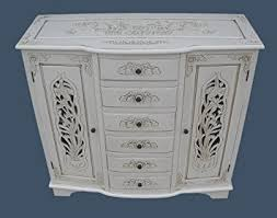 Shabby Chic Funiture by French Shabby Chic Furniture Handcarved Sideboard Cabinet In