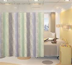 Hospital Curtains Track Hospital Cubicle Ceiling Curtain Track Accessories Privacy Curtains