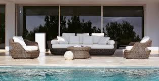 Garten Loungemobel Anthrazit Designmöbel Für Garten Balkon U0026 Terrasse Unopiù