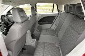 dodge caliber hatchback review 2006 2009 parkers