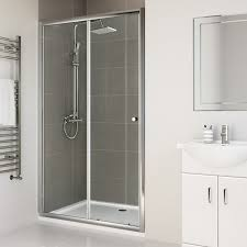 1200mm Shower Door Elements Sliding Shower Door