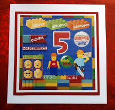 lego birthday cards u2013 gangcraft net