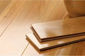 Wood Effect Laminate Flooring Scherzo Natural Light Walnut Effect Laminate Flooring 12mm X 127mm
