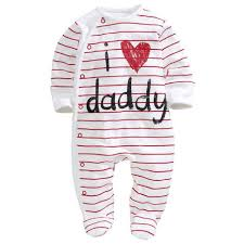 chenstaruk baby clothes and mummy boys rompers