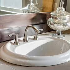 faucets for bathroom danze merlot two handle widespread lavatory faucet brushed nickel