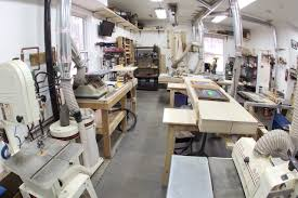 sam s garage woodshop the wood whisperer in the summer of 2014 my wife and i thought we d give home ownership a try amazingly we hit all the must haves on our checklist and i started prepping