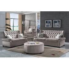 living rooms furniture sets living room sets you ll love wayfair