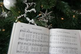 history of christmas carols in the lds hymnbook deseret news