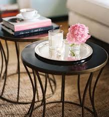 Small Side Table Best 25 Small Coffee Table Ideas On Pinterest Diy Tall Desk