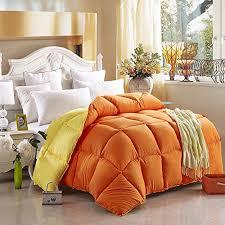 Orange Comforter Cheap Blue Orange Comforter Find Blue Orange Comforter Deals On