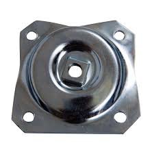 table leg mounting hardware shop waddell metal table leg angle top plate at lowes com
