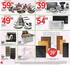 black friday ceramic cookware black friday 2015 kmart thanksgiving ad scan buyvia