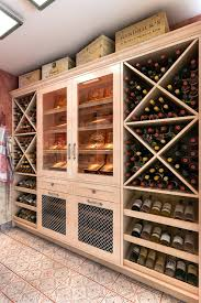 home bar shelves racks create the perfect pantry home bar or wine cellar with a