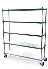 Kitchen Metal Shelves by Metal Shelf Brackets Design Kitchen Spice Shelves Homebase Steel