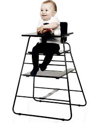 Child High Chair Towerchair The High Chair That Grows With Your Child