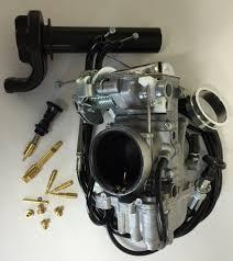 1 suzuki dr650 mikuni tm40 6 flatslide pumper carb kit mikunioz