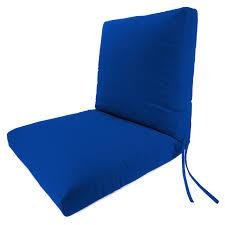 Sunbrella Outdoor Cushions Decorating Great Blue Sunbrella Outdoor Cushions For Elegant