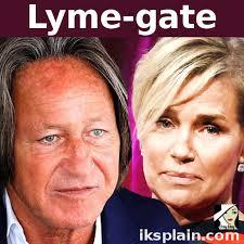 where dod yolana get lime disease yolanda and mohamed end doubt about kid s lyme disease iksplain com