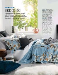 Gorgeous Bedding Pressreader Australian House U0026 Garden 2016 07 01 Smart