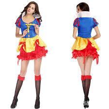Snow White Halloween Costume Women Compare Prices Snow White Halloween Costume
