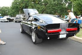 1969 ford mustang gt500 for sale richard s 1967 ford mustang snake elenaor gt500 5