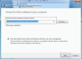android adb driver usb driver software for android on pc