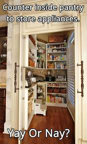 Kitchen Cabinet Store by Pantry Closet Design Ideas Walk In Ideaspantry Designs Kitchen