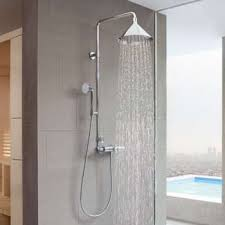 modern bathroom showers modern bathroom sinks toilets tubs faucets yliving modern shower