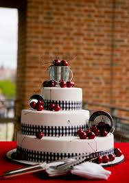 4th of july wedding inspiration styled shoots 100 layer cake