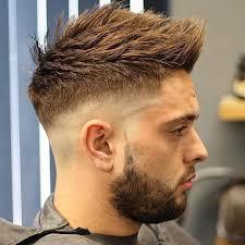 cool 55 glamorous men u0027s blowout haircut ideas classic and
