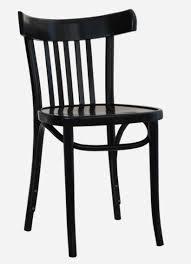 Thonet Bistro Chair Thonet Chair 214 Thonet Chair Caf Daum No Traditional Bentwood