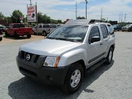 2003 nissan xterra lifted nissan xterra in north carolina for sale used cars on buysellsearch