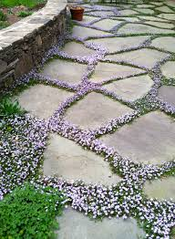 Slate Rock Patio by Exclusive Free Liquorice Pompom Tutorial Ground Covering Stone