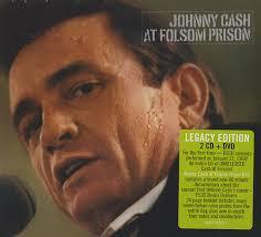 johnny at folsom prison legacy edition uk 3 disc cd dvd set