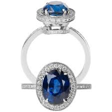 precision set rings 18 best engagement rings images on diamond engagement