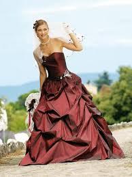 robe de mariee mariage bordeaux photo de mariage en 2017 - Robes De Mari E Bordeaux