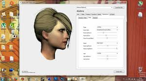 skyrim hair changer skyrim npc editor tutorial ita youtube