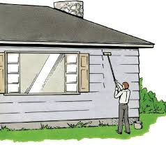 paint the house how to prep for painting a house how to paint a house tips and